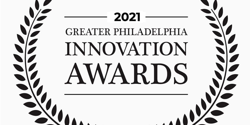 2021 Innovation Award logo